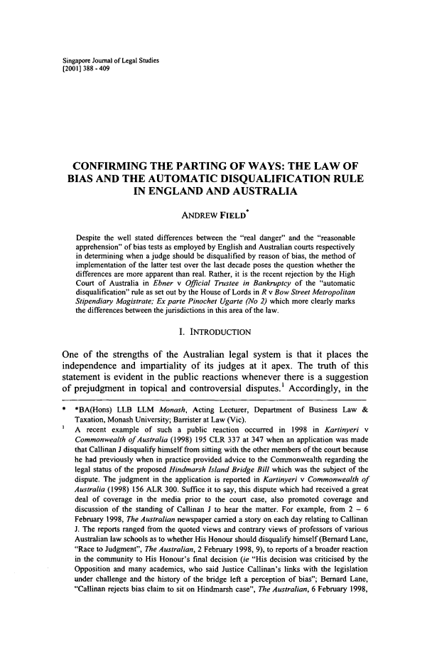 handle is hein.journals/sjls2001 and id is 394 raw text is: Singapore Journal of Legal Studies