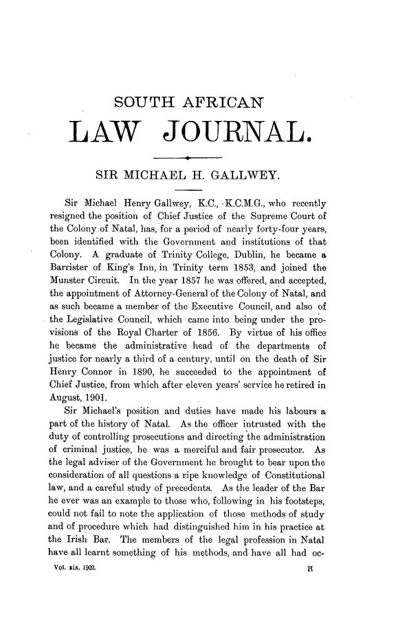 handle is hein.journals/soaf19 and id is 117 raw text is: SOUTH AFRICAN