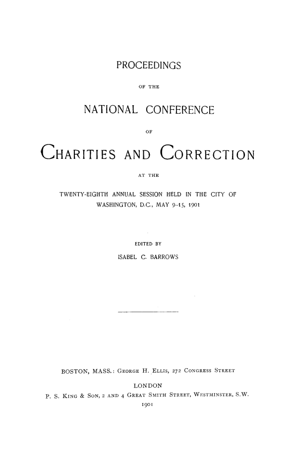 handle is hein.journals/sociwef28 and id is 1 raw text is: 