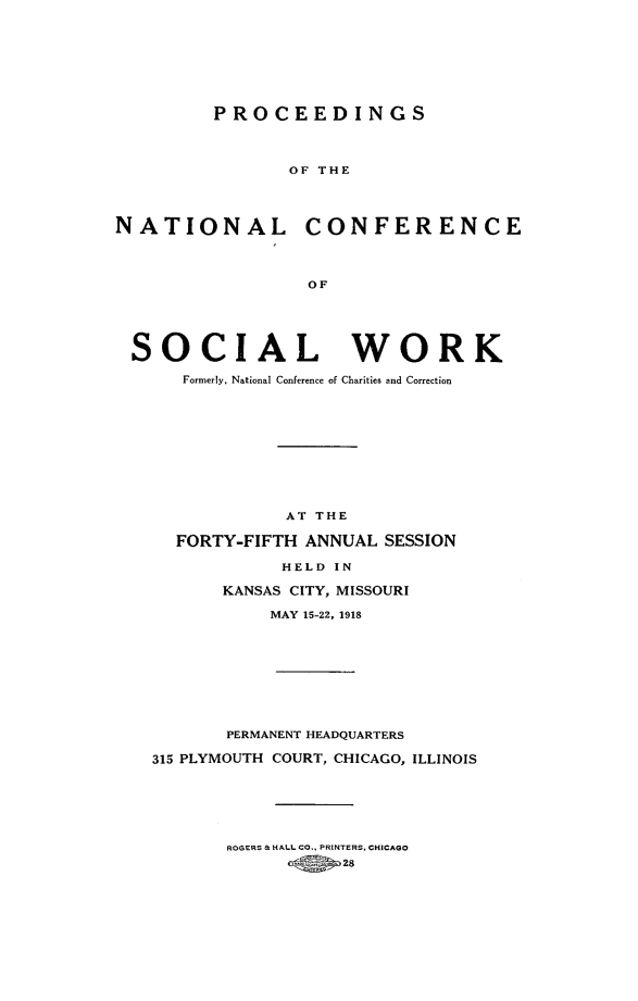 handle is hein.journals/sociwef45 and id is 1 raw text is: 
