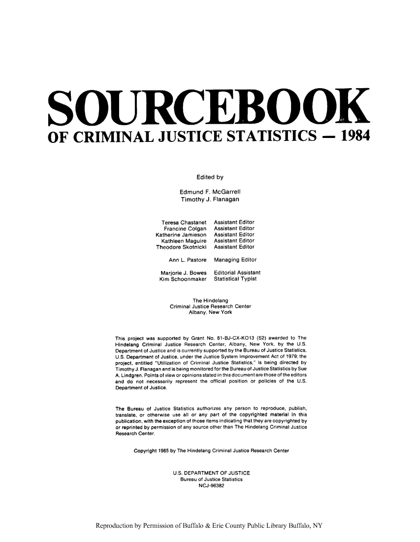 handle is hein.journals/socrijus1984 and id is 1 raw text is: SOURCEBOOK