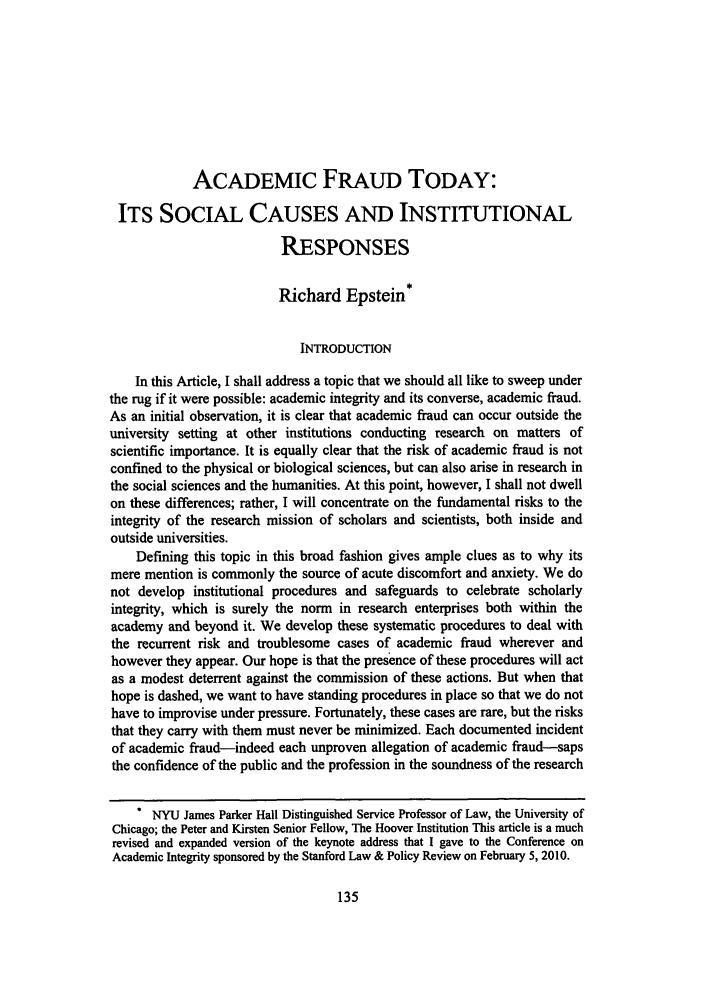 Oleg brandt thesis
