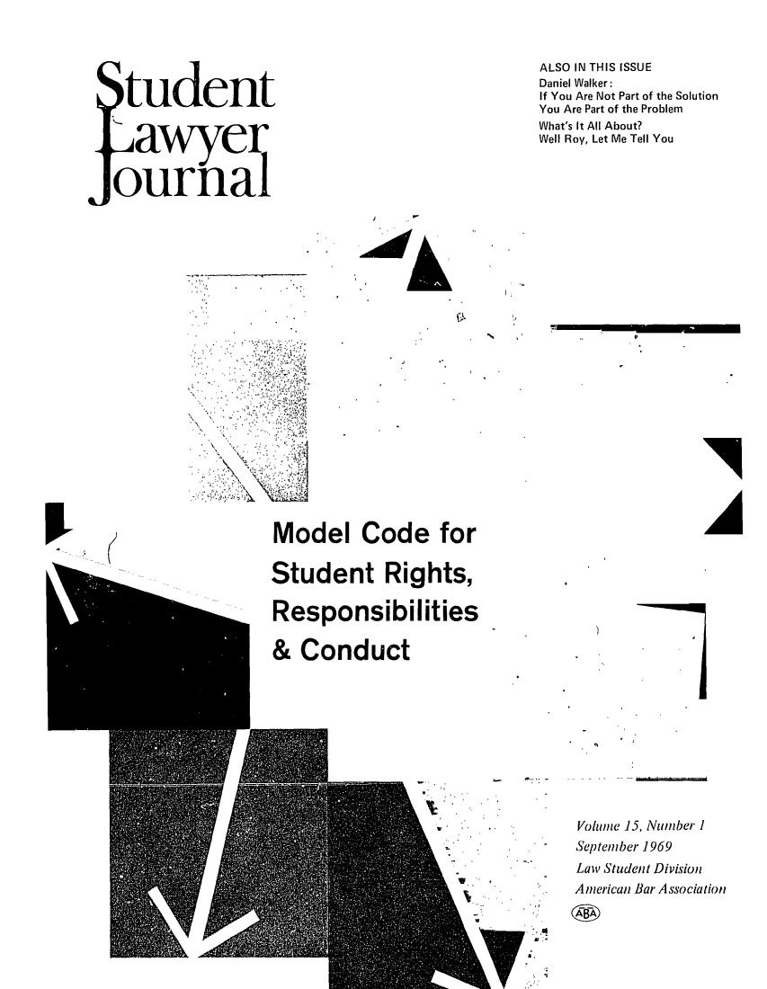handle is hein.journals/studljer15 and id is 1 raw text is: tudent
