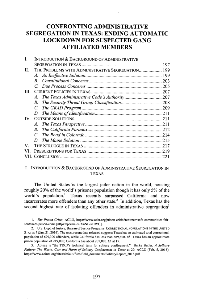handle is hein.journals/ttalr19 and id is 207 raw text is: 