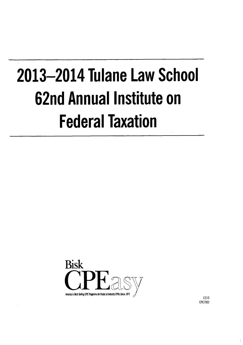 handle is hein.journals/tutain62 and id is 1 raw text is: 