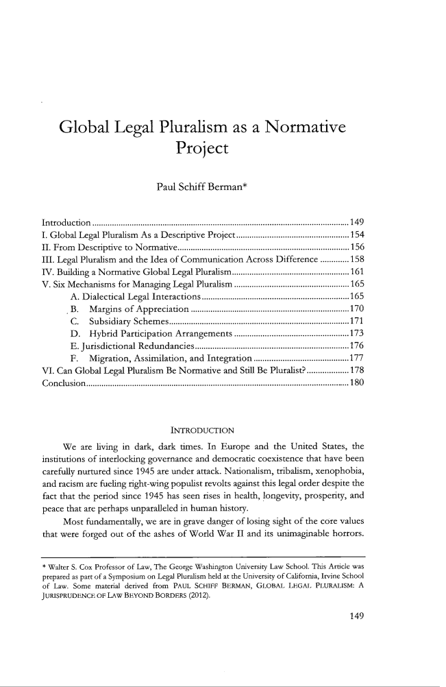 handle is hein.journals/ucirvlre8 and id is 157 raw text is: 