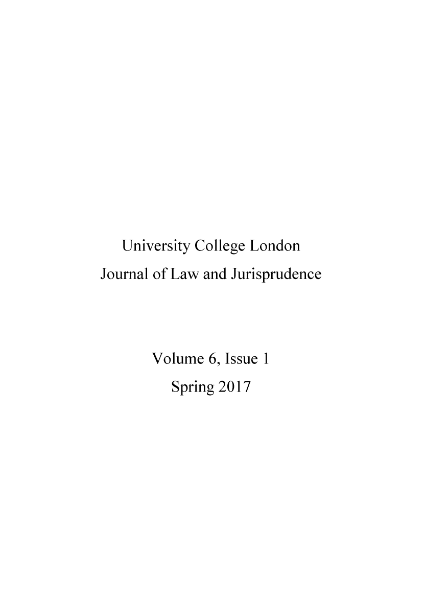 handle is hein.journals/ucljljuris6 and id is 1 raw text is: 