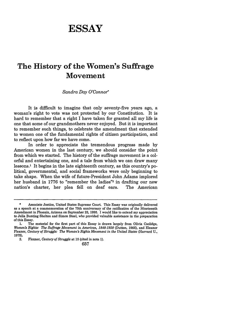 Anti-Slavery Movement 1830s