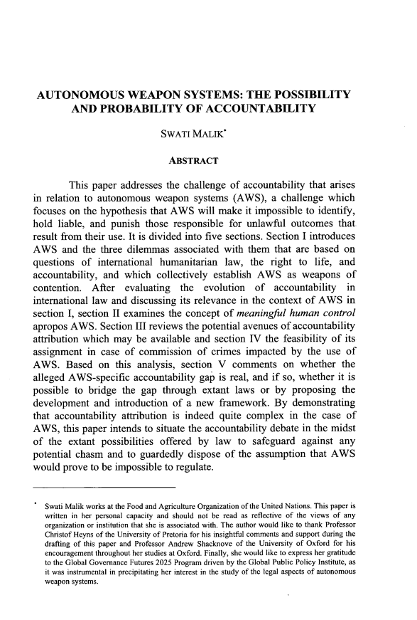 handle is hein.journals/wisint35 and id is 631 raw text is: 