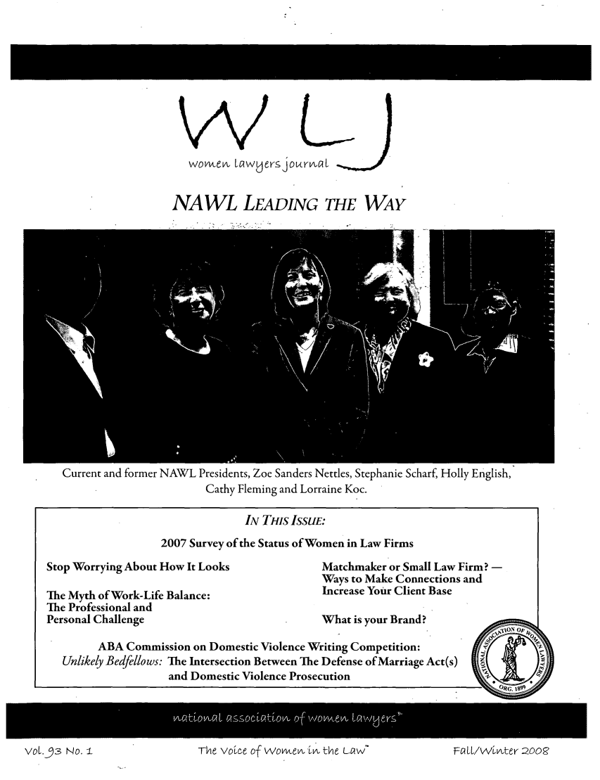 handle is hein.journals/wolj93 and id is 1 raw text is: 