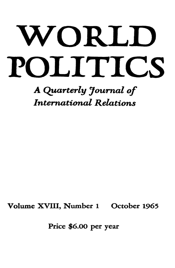 handle is hein.journals/wpot18 and id is 1 raw text is: 