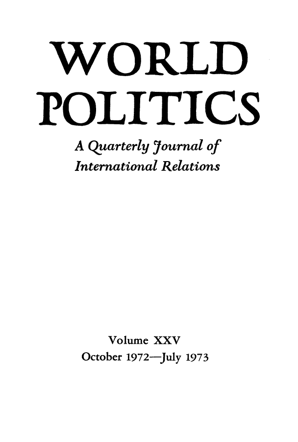 handle is hein.journals/wpot25 and id is 1 raw text is: 