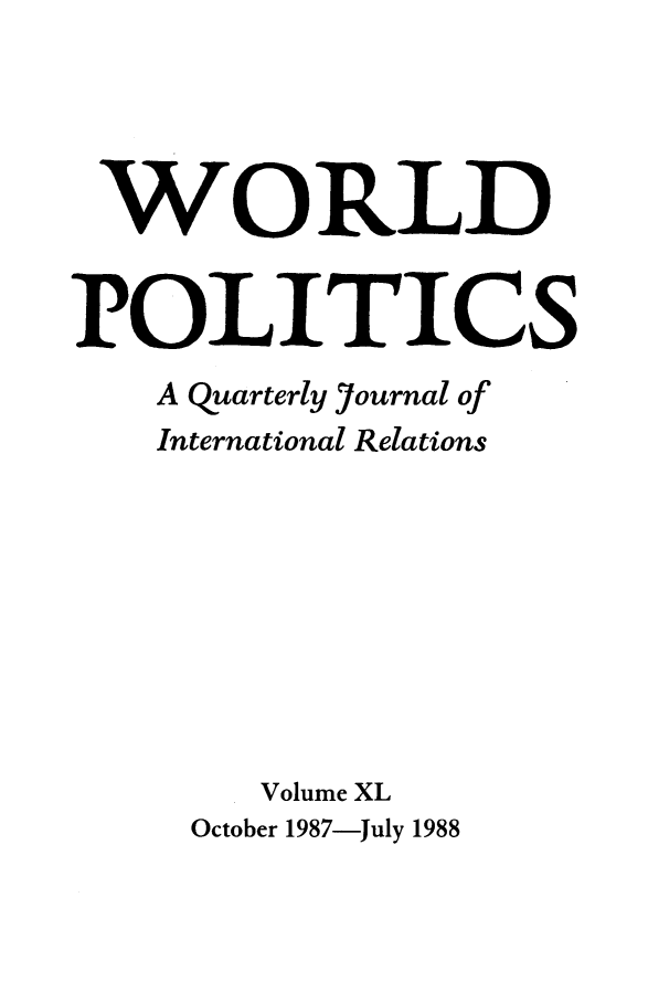 handle is hein.journals/wpot40 and id is 1 raw text is: 