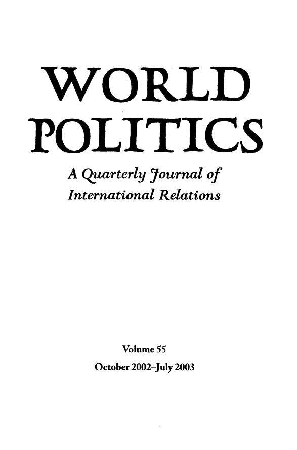 handle is hein.journals/wpot55 and id is 1 raw text is: 