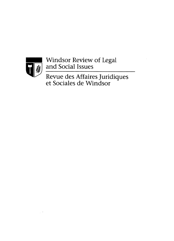 handle is hein.journals/wrlsi37 and id is 1 raw text is: 