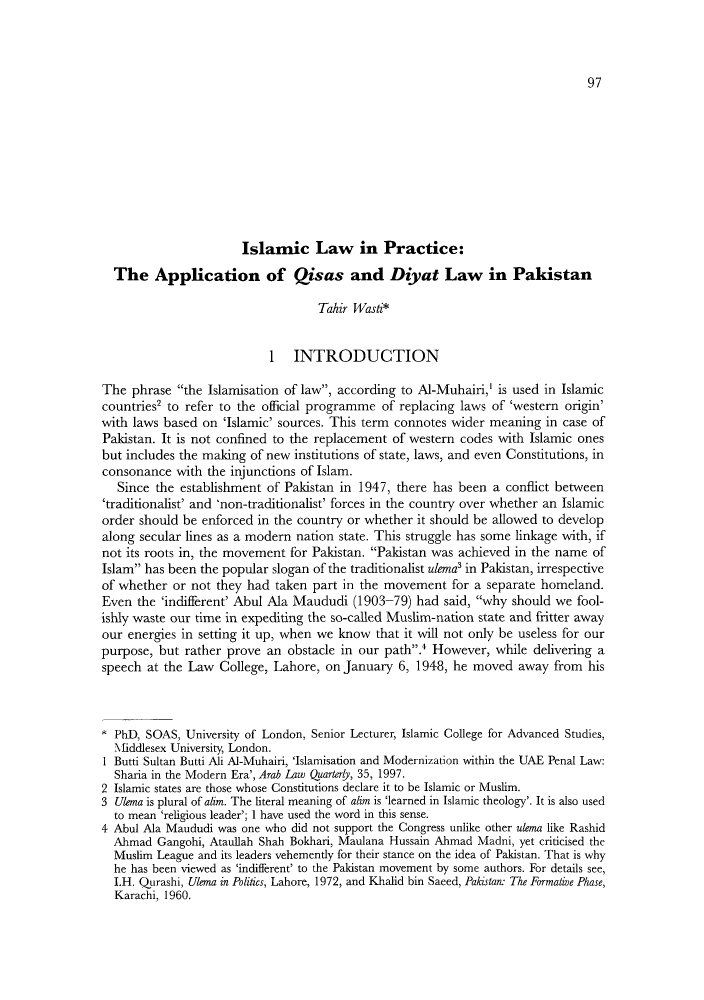 handle is hein.journals/yislamie13 and id is 111 raw text is: 97