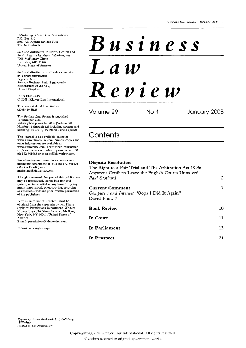 [pdf] Read Online And Download Current Law 2007 Year Book