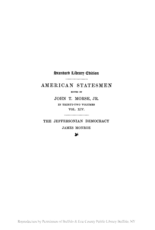 handle is hein.lbr/jamamsa0001 and id is 1 raw text is: EOtantarb Librarp Obition