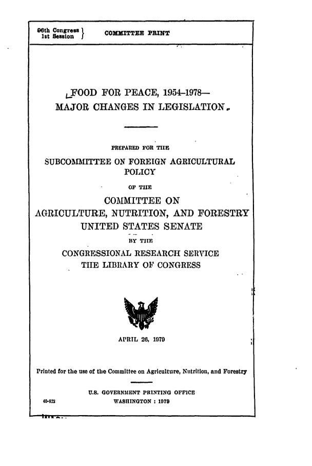 handle is hein.leghis/food0001 and id is 1 raw text is: 