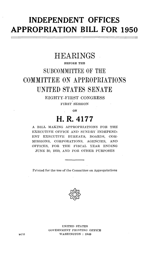 handle is hein.leghis/leindepoff0003 and id is 1 raw text is: INDEPENDENT OFFICES