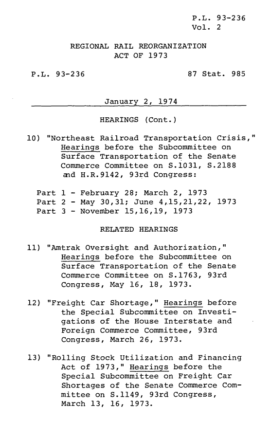 handle is hein.leghis/lyofrerer0002 and id is 1 raw text is: P.L. 93-236