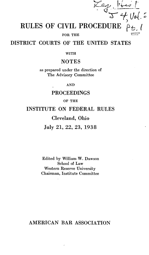 handle is hein.leghis/rcpdc0002 and id is 1 raw text is: 