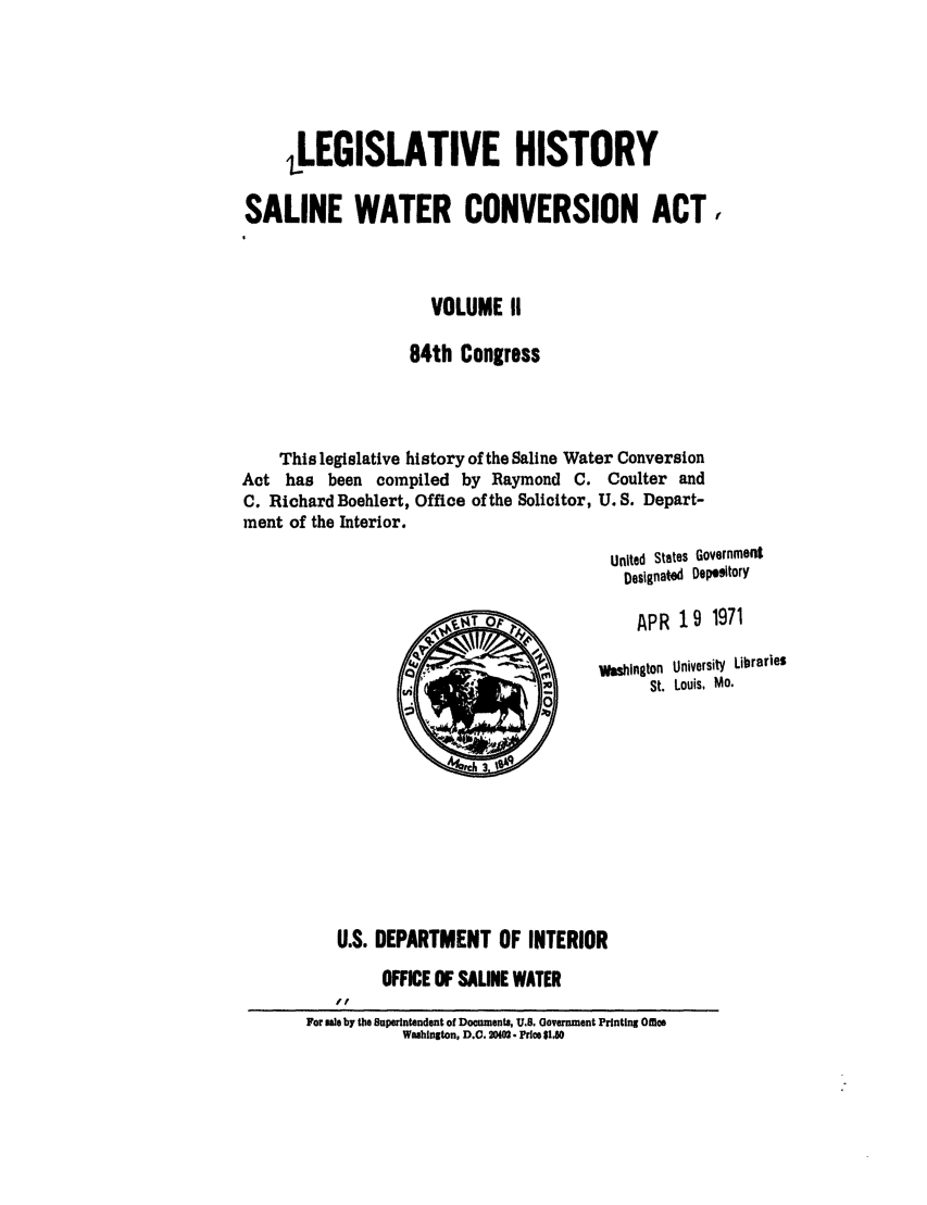 handle is hein.leghis/salwatr0002 and id is 1 raw text is: 