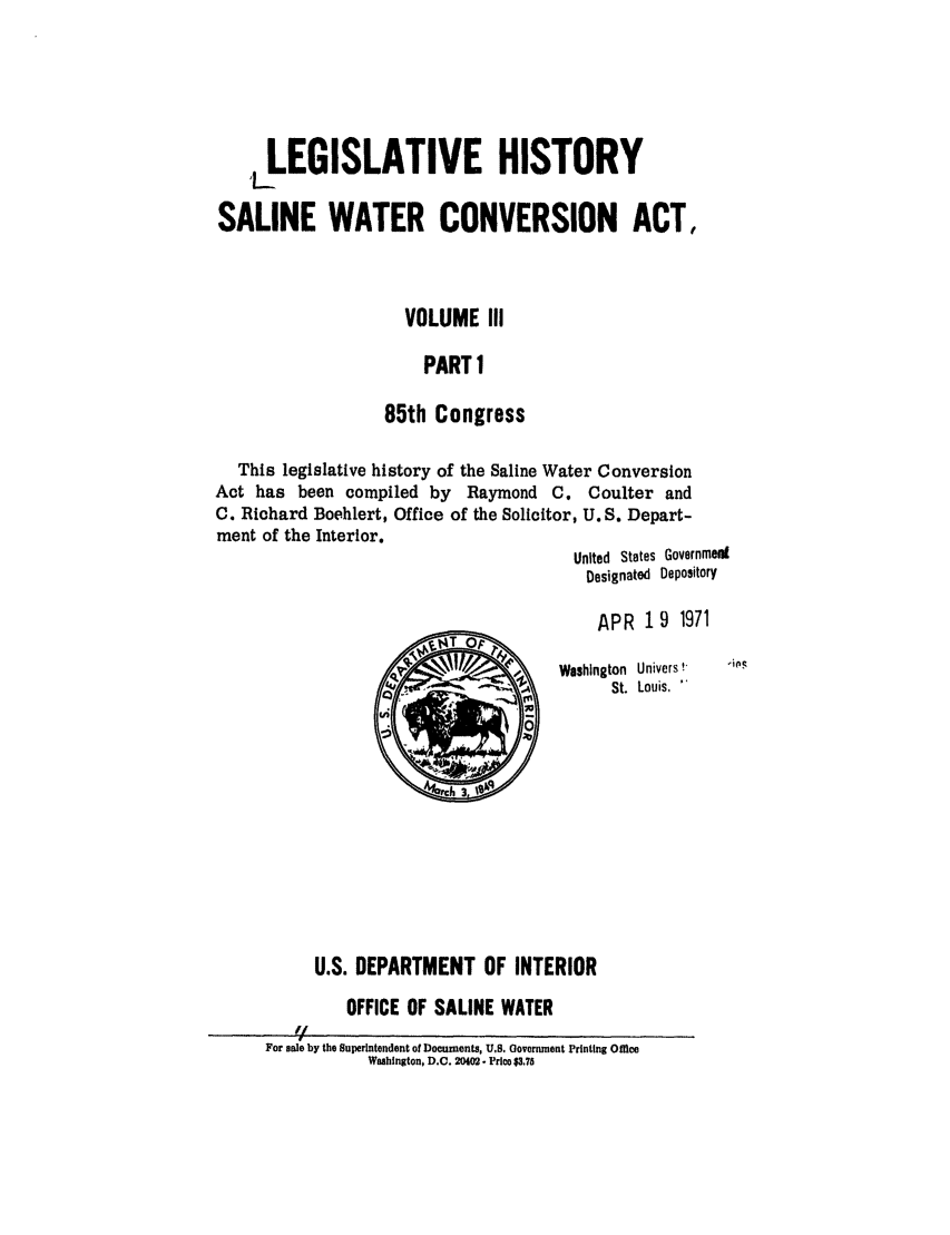 handle is hein.leghis/salwatr0003 and id is 1 raw text is: 