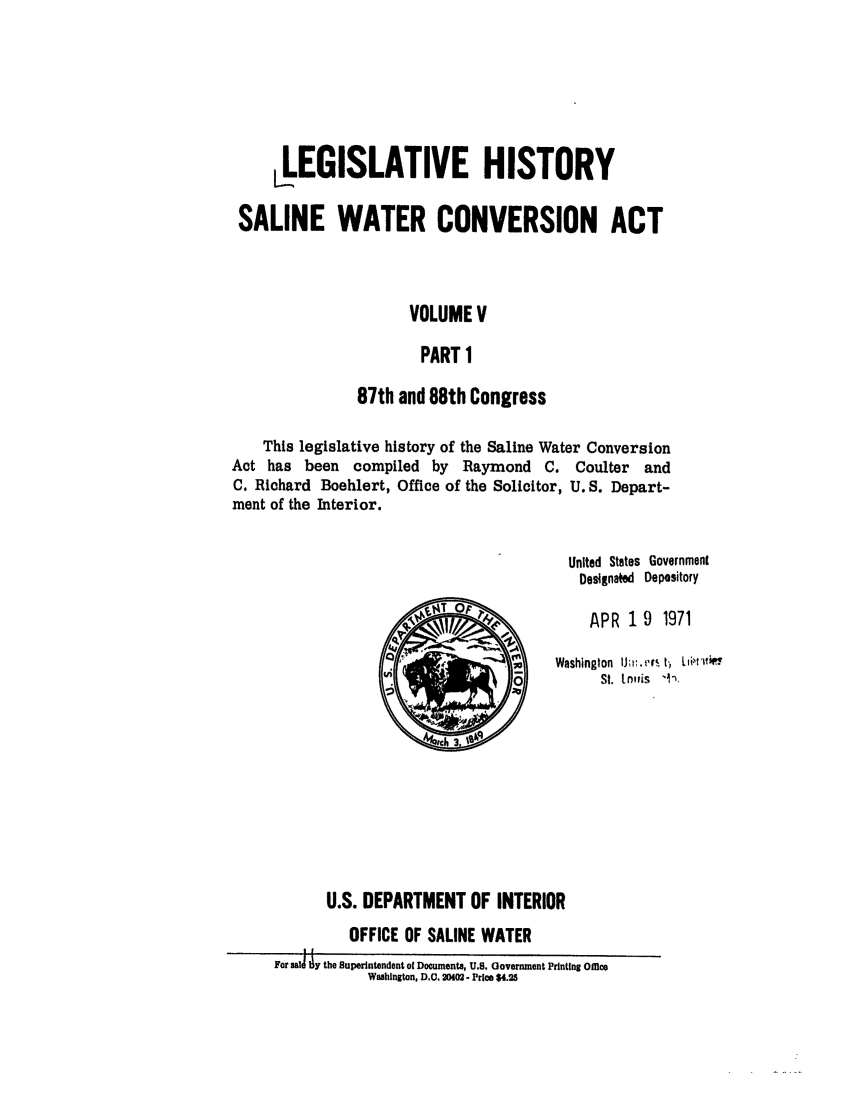 handle is hein.leghis/salwatr0005 and id is 1 raw text is: 