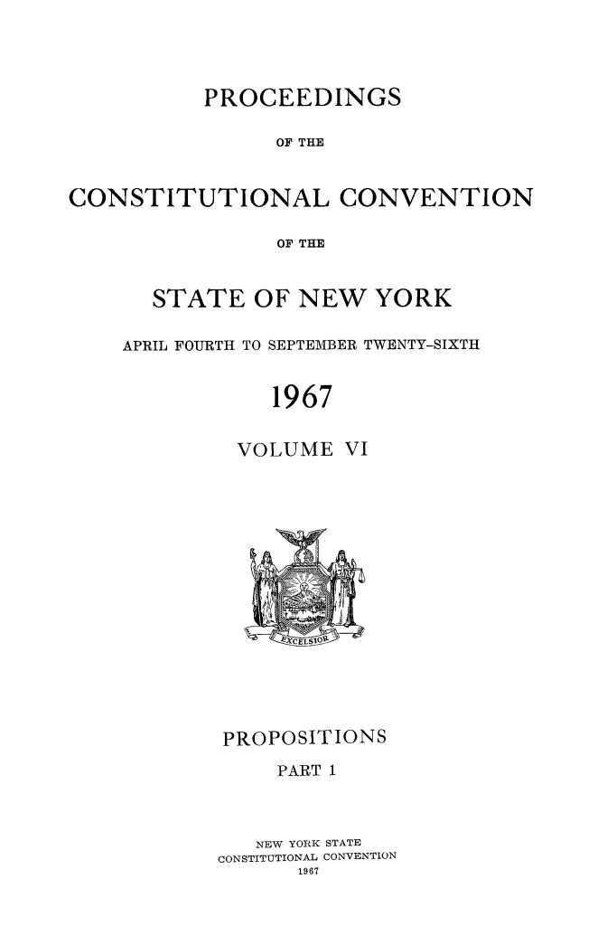 handle is hein.newyork/procncn0006 and id is 1 raw text is: PROCEEDINGS