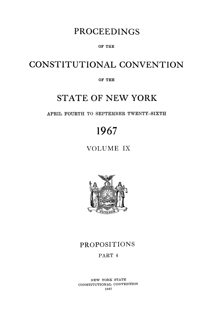 handle is hein.newyork/procncn0009 and id is 1 raw text is: PROCEEDINGS