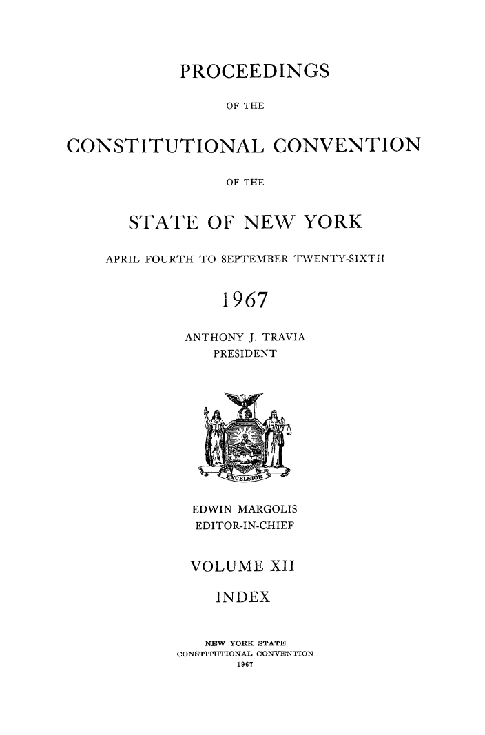 handle is hein.newyork/procncn0012 and id is 1 raw text is: PROCEEDINGS