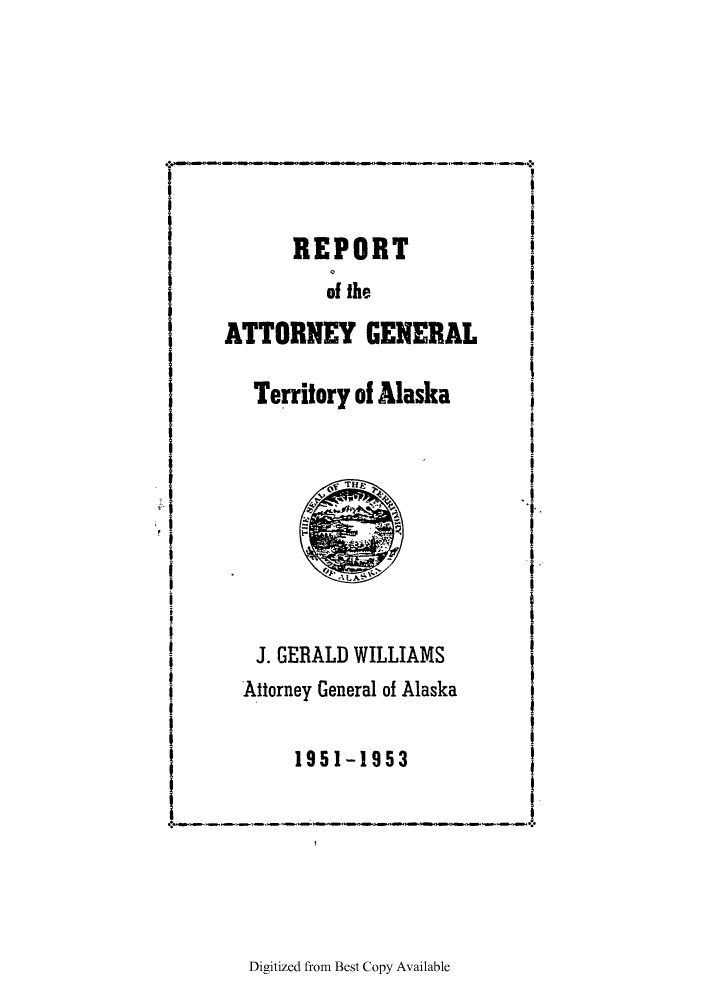handle is hein.sag/sagak0086 and id is 1 raw text is: REPORT