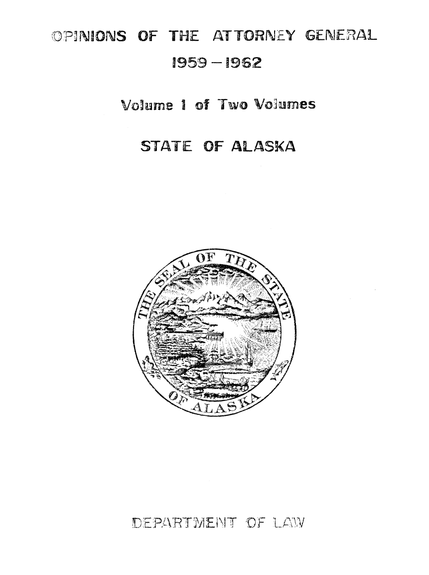 handle is hein.sag/sagak1959 and id is 1 raw text is: OF THE ATTORNEY