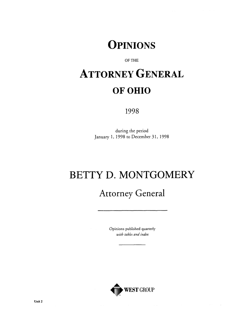 handle is hein.sag/sagoh0027 and id is 1 raw text is: OPINIONS