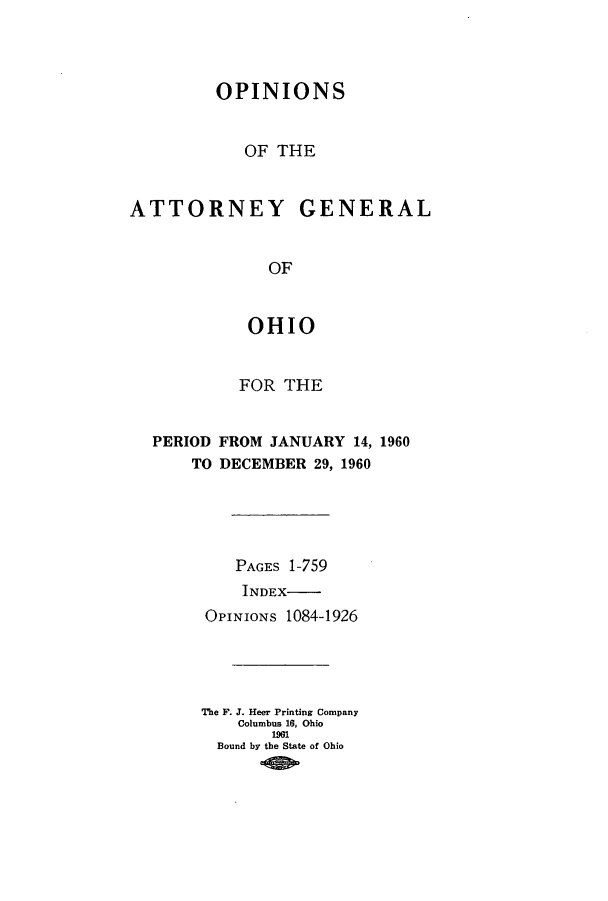 handle is hein.sag/sagoh0043 and id is 1 raw text is: OPINIONS