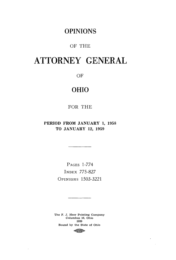 handle is hein.sag/sagoh0064 and id is 1 raw text is: OPINIONS