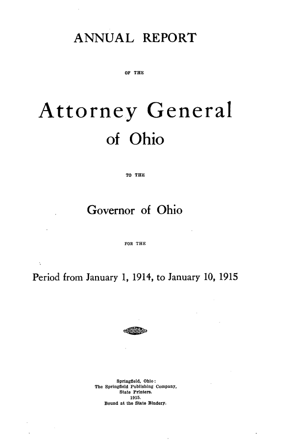 handle is hein.sag/sagoh0082 and id is 1 raw text is: ANNUAL REPORT