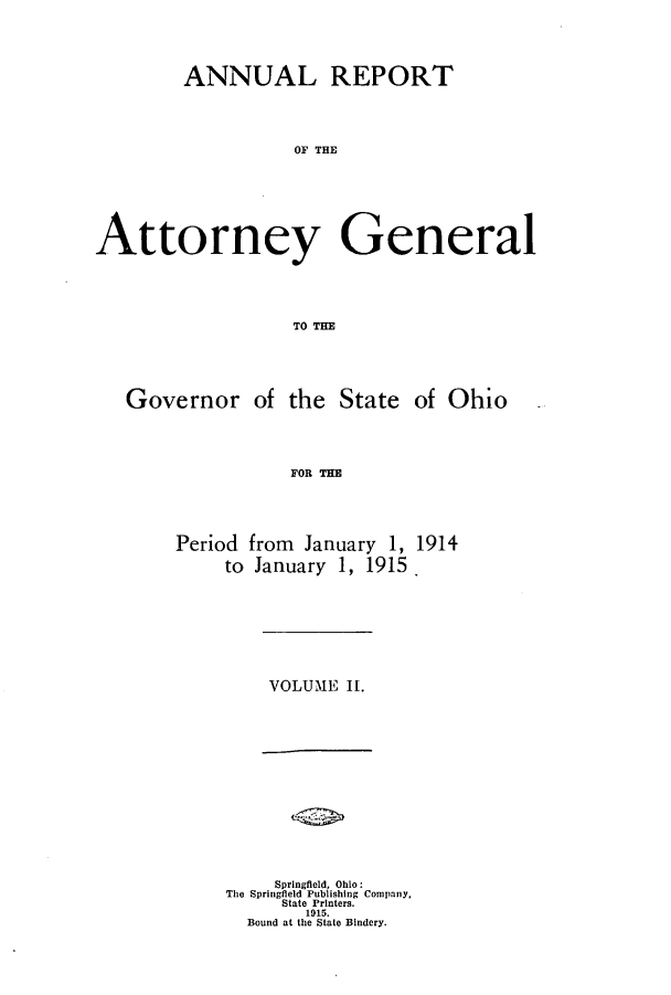 handle is hein.sag/sagoh0083 and id is 1 raw text is: ANNUAL REPORT