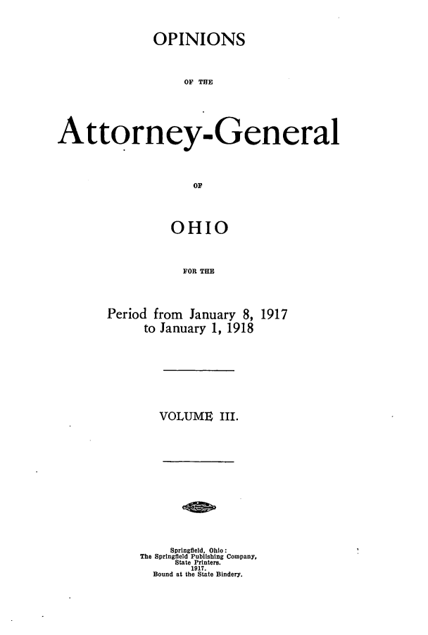 handle is hein.sag/sagoh0092 and id is 1 raw text is: OPINIONS