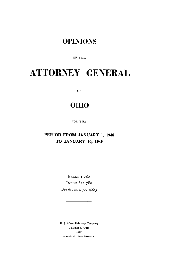 handle is hein.sag/sagoh0157 and id is 1 raw text is: OPINIONS