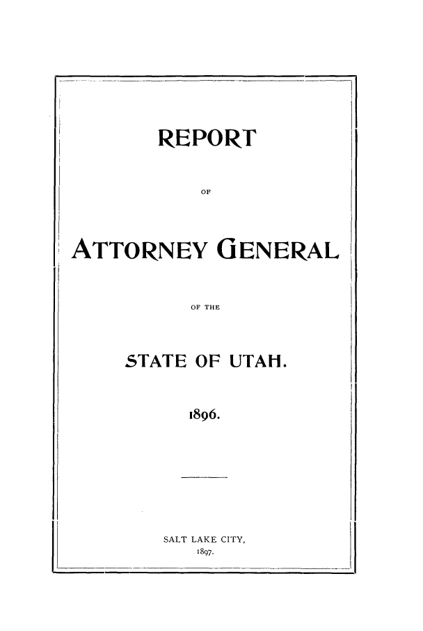 handle is hein.sag/sagut0021 and id is 1 raw text is: REPORT