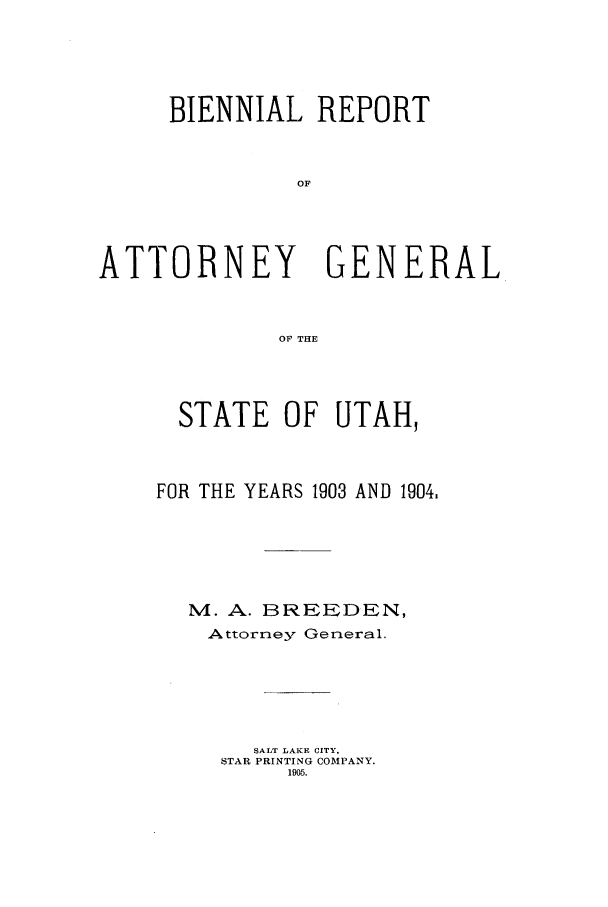 handle is hein.sag/sagut0025 and id is 1 raw text is: BIENNIAL REPORT
