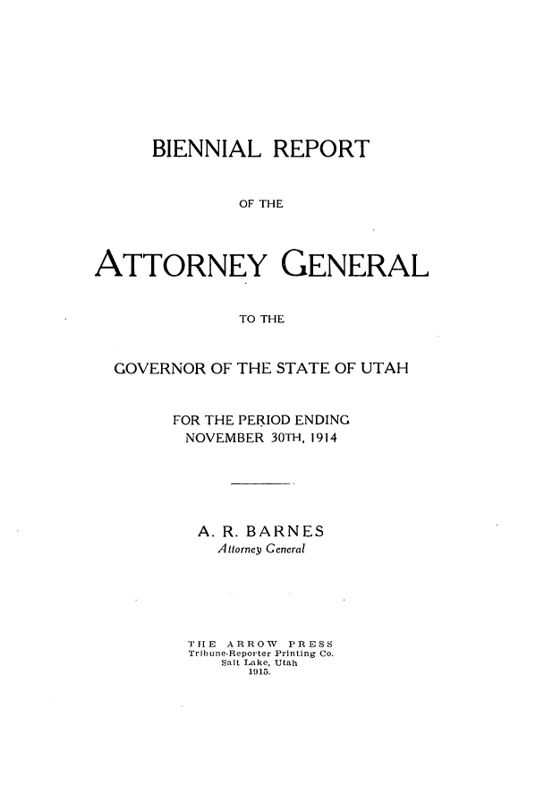 handle is hein.sag/sagut0030 and id is 1 raw text is: BIENNIAL REPORT