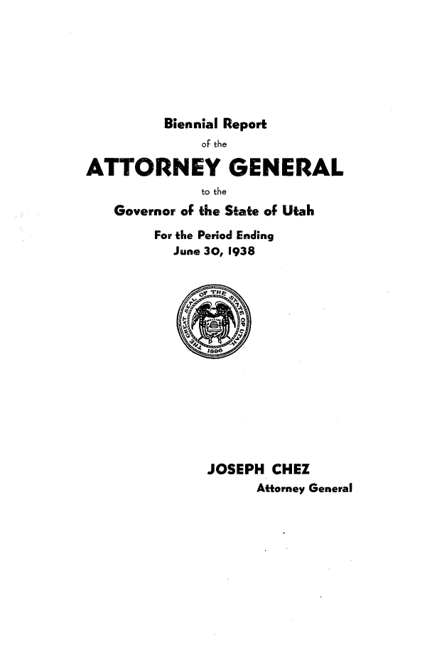 handle is hein.sag/sagut0042 and id is 1 raw text is: Biennial Report