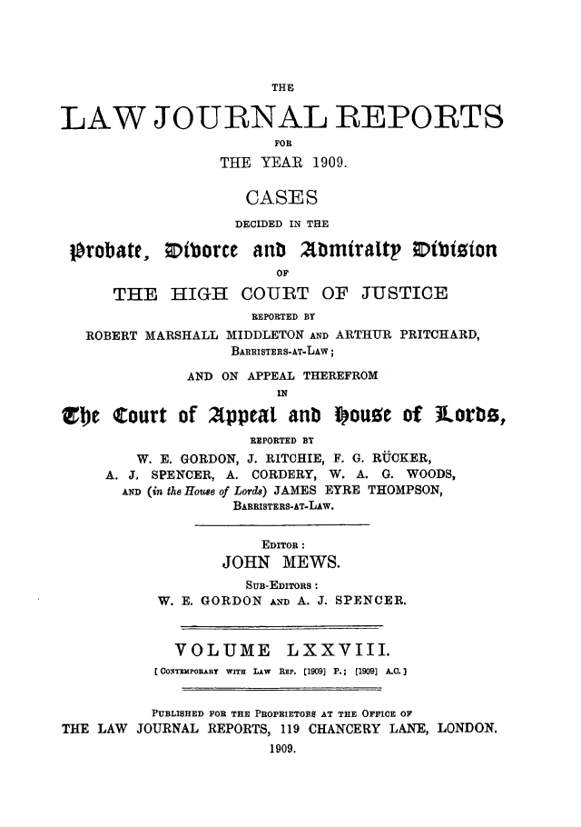 handle is hein.selden/lawjrnl0028 and id is 1 raw text is: 