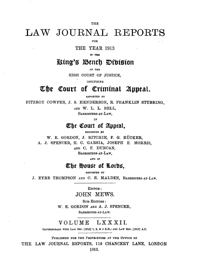 handle is hein.selden/lawjrnl0042 and id is 1 raw text is: 