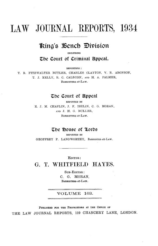 handle is hein.selden/lawjrnl0129 and id is 1 raw text is: 
