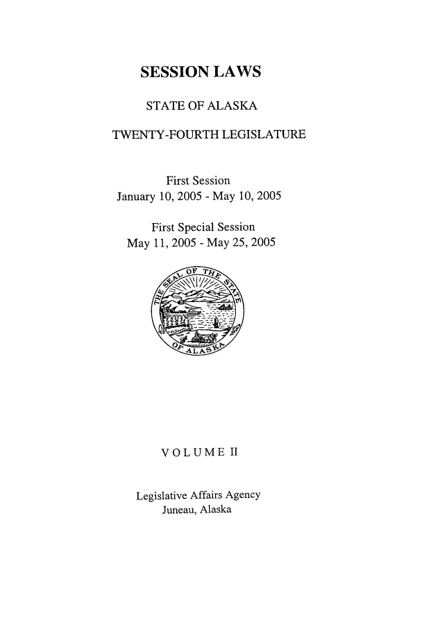 handle is hein.ssl/ssak0012 and id is 1 raw text is: SESSION LAWS