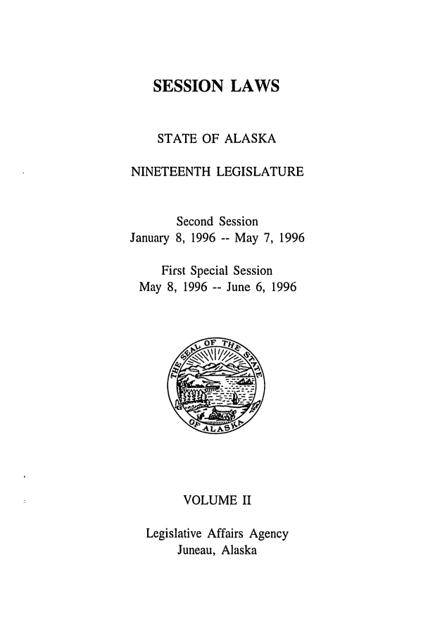 handle is hein.ssl/ssak0018 and id is 1 raw text is: SESSION LAWS